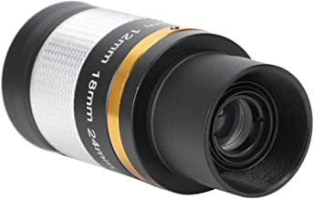 Eyepiece Lens,Professional 8-24mm Zoom Eyepiece,Metal Multi Coated Optic Telescope Lens,for Standard 31.7mm (1.25In) Astro...