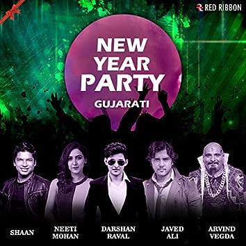 New Year Party - Gujarati