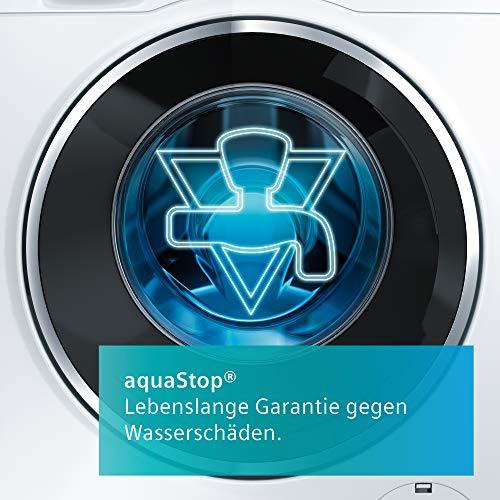 Bild 4: Siemens WM14G400 iQ500