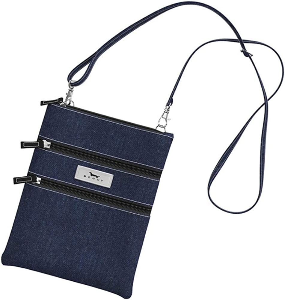 SCOUT Sally Go Lightly Crossbody Cell Phone Purse for Women, Small Crossbody Bag
