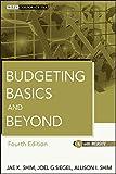 Budgeting Basics and Beyond