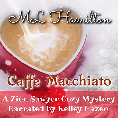 Caffe Macchiato audiobook cover art