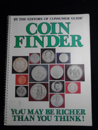 Coin Finder