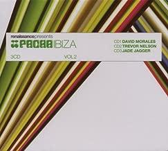 Renaissance Presents Pacha Ibiza 2