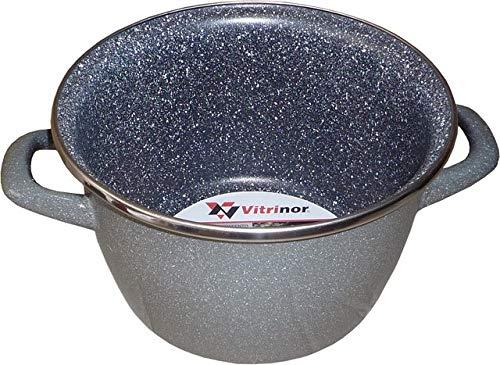 Vitrinor Vitrificados Del Norte VIT105 Pentola, Multicolore