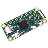 Fltaheroo Pi Zero V 1.3 Placa con CPU de 1 GHz 512 MB