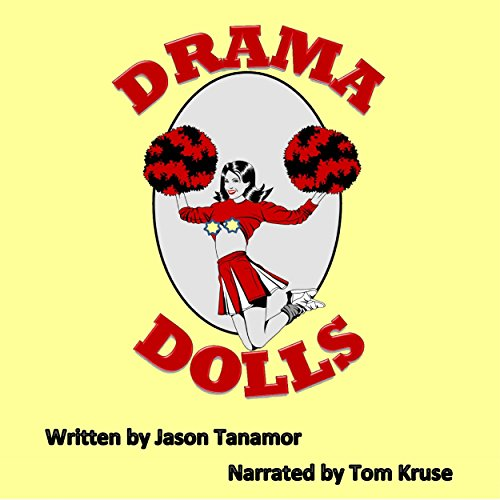 Drama Dolls: A Novel audiobook cover art