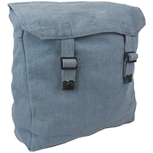 Highlander Tasche Provianttasche/ Rucksack, Blau, 32 x 35 x 9 cm, 10 Liter, BP001-RF-01