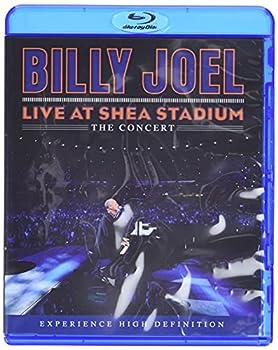 Billy Joel  Live at Shea Stadium [Blu-ray]
