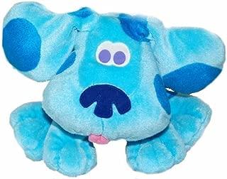 Baby Solace Blues Clues Blue Plush