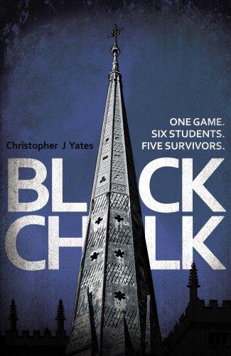 Image of Black Chalk