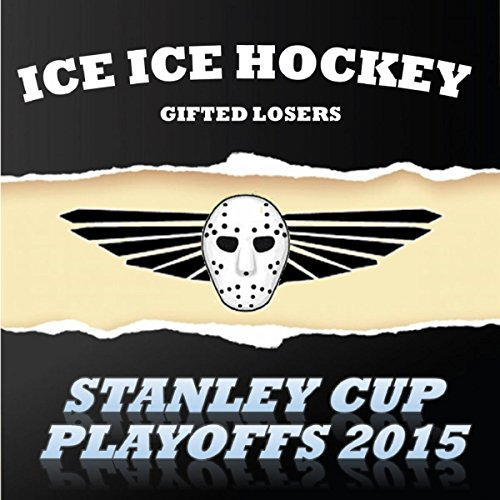 Washington Capitals Ice Ice Hockey Parody 2015 Stanley Cup Nhl Playoffs