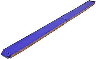 Abbeydh 8' Sectional Gymnastics Floor Balance Beam