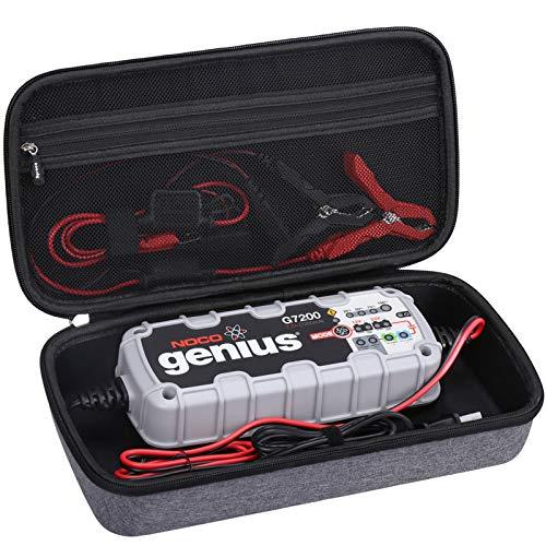 Aproca Hard Storage Travel Case for NOCO Genius...