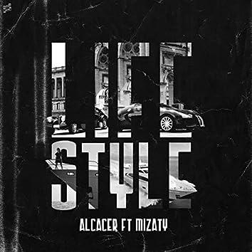 Lifestyle (feat. Mizaty)