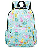 Abshoo Little Kids Unicorn Toddler Backpacks for Girls...