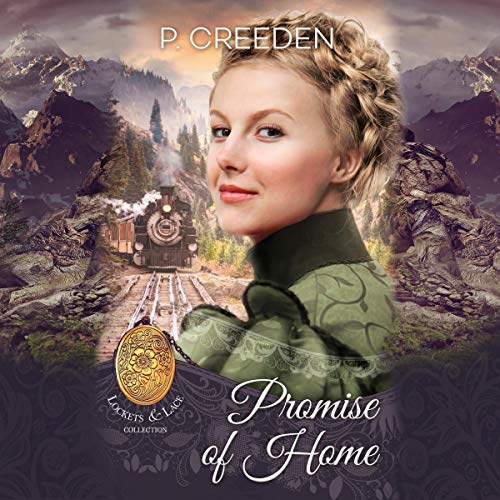 Promise of Home cover art