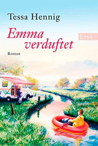 Emma verduftet [Kindle Edition]