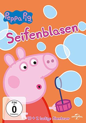 Peppa Pig - Seifenblasen