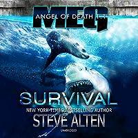 Angel of Death: Survival (Meg)