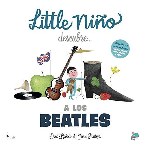 Little niño descubre a los Beatles (BALLENA)