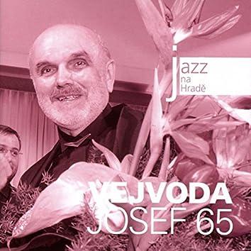 Jazz Na Hradě (Josef Velvoda 65) [Live]