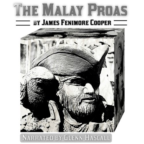 The Malay Proas audiobook cover art