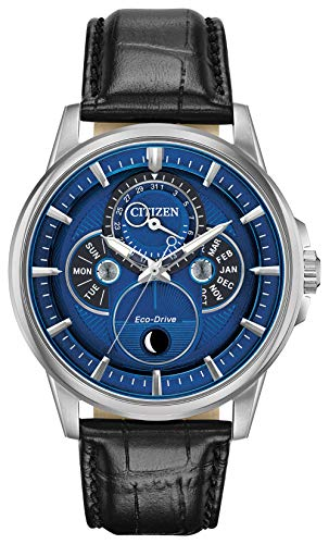 Citizen Watches BU0050-02L Calendrier Black One...