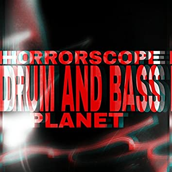 Drum And Bass Planet