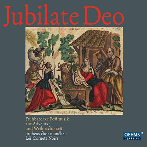 Missa Jubilate Deo: Credo