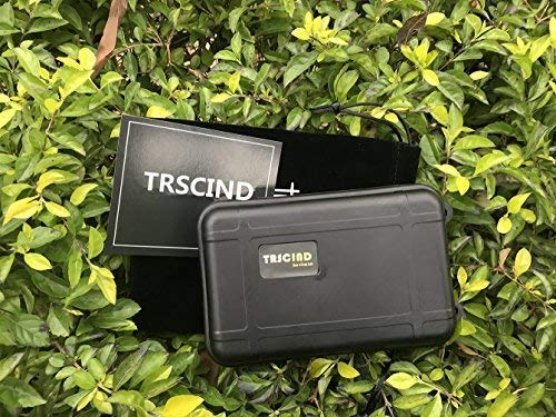 TRSCIND Survival Gear Outdoor Emergency Kit