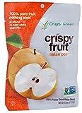 Fruit Freezedried Crispy Asian Pears (Pack of 12)
