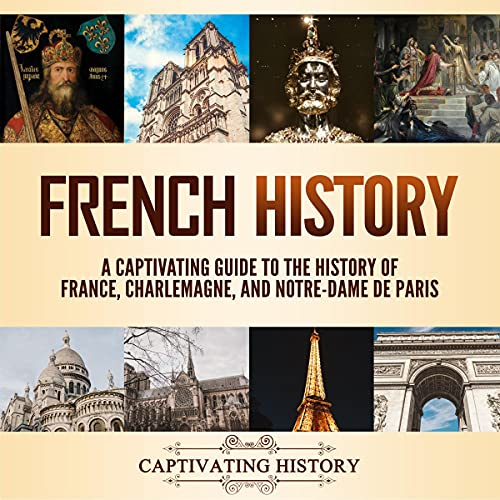 French History cover art