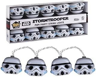 Funko Star Wars Storm Trooper Pop Lights