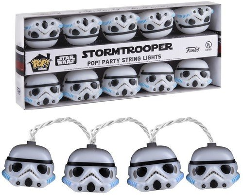 Funko Star Wars Storm Trooper Pop Lights
