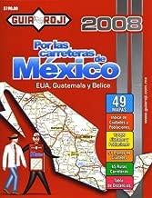 2008 Mexico Road Atlas