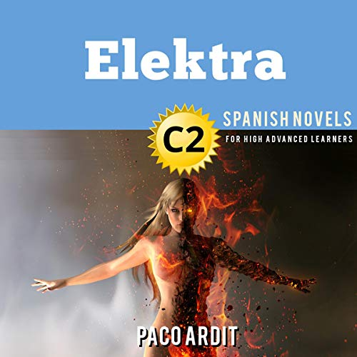 Spanish Novels: Short Stories (Elektra) cover art