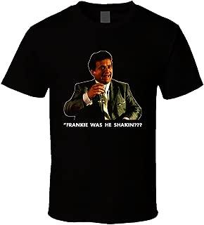 Goodfellas Joe Pesci Funny Movie T Shirt