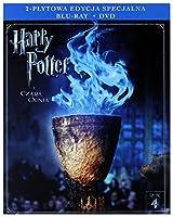 Harry Potter IV, Harry Potter Et La Coupe De Feu [Blu-ray] [Import belge]
