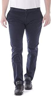 Daniele Alessandrini - Men'S Pants P33223802 Blue