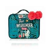 Dirty Works The Weekender Festive Gift Bag