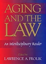 Aging And The Law