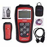 KSRplayer KW808 Car Scanner Diagnostic EOBD OBD2 OBDII Data Code Reader Check Engine Scan