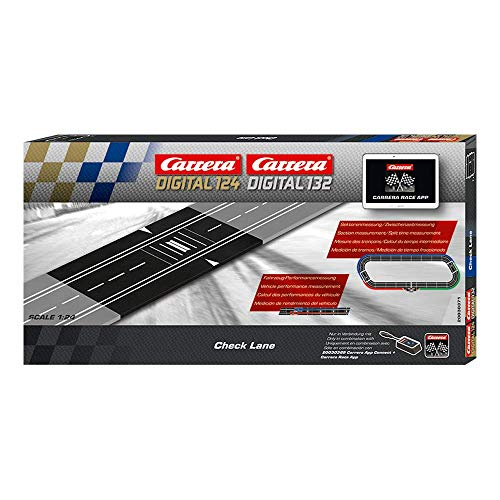 Carrera - Check Lane (20030371)