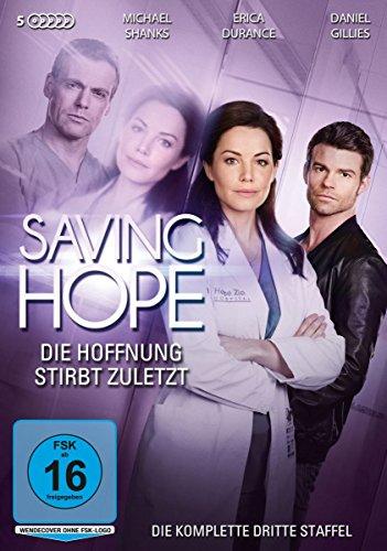 Die Hoffnung stirbt zuletzt: Staffel 3 (5 DVDs)