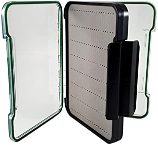 Jumbo Sized Magnum Polycarbonate Fly Box