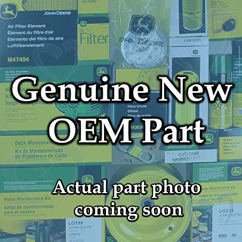 John Deere OEM #LG265 Maintenance Kit & #M177791 Blades for Model X380