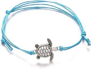 Armband Schildkröte Damen Kinder Liebe Freundschaft