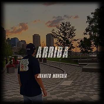 Arriba (Cover)