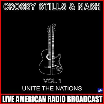 Unite The Nations Vol 1 (Live)